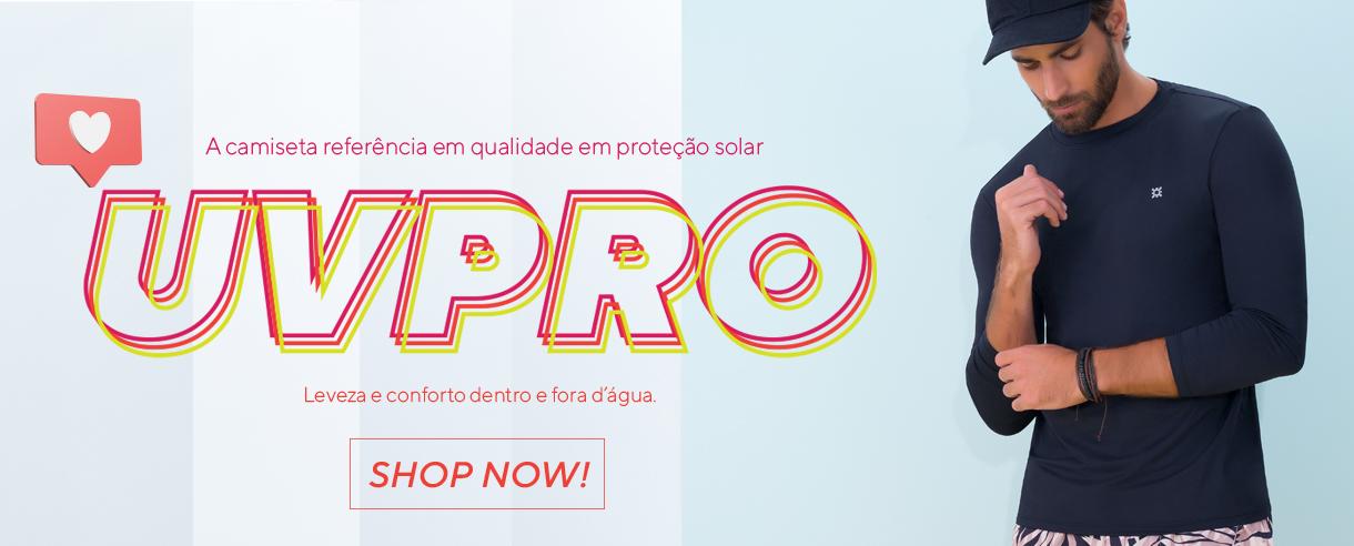 Banner - UVPRO
